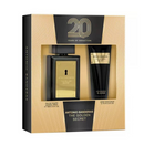 Antonio Banderas Set para Caballero The Golden Secret 20 Years Loción 100 ml / After Shave 75 ml Envío Gratis a Todo México