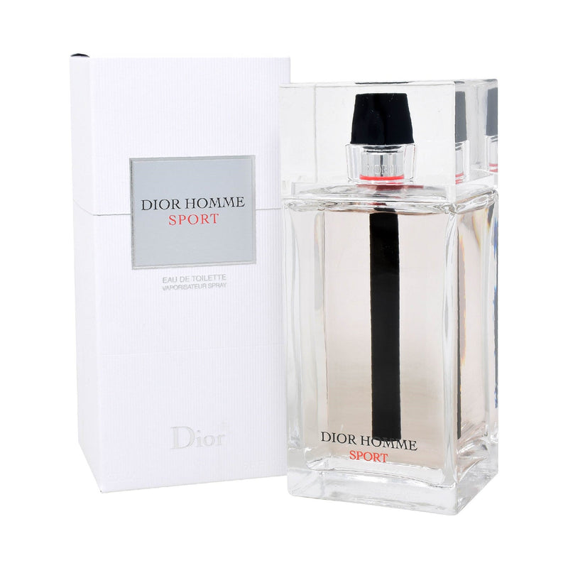 Dior Homme Sport 200 ml EDT Spray