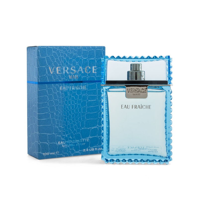 Versace Eau Fraiche 100 Ml Edt Spray