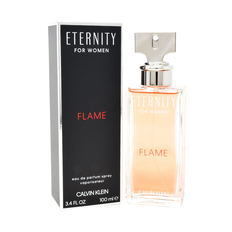 Calvin Klein Eternity Flame 100ml EDP Spray