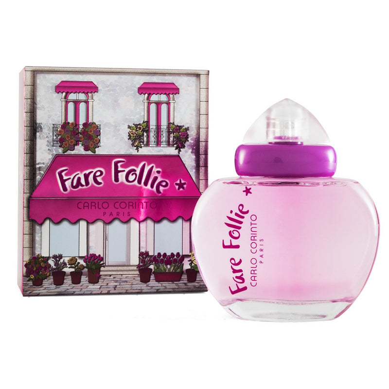 Carlo Corinto Fare Follie 100 ml EDT Spray
