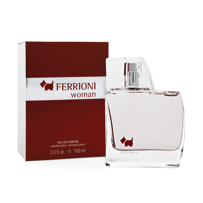 Ferrioni 100 ml EDP Spray
