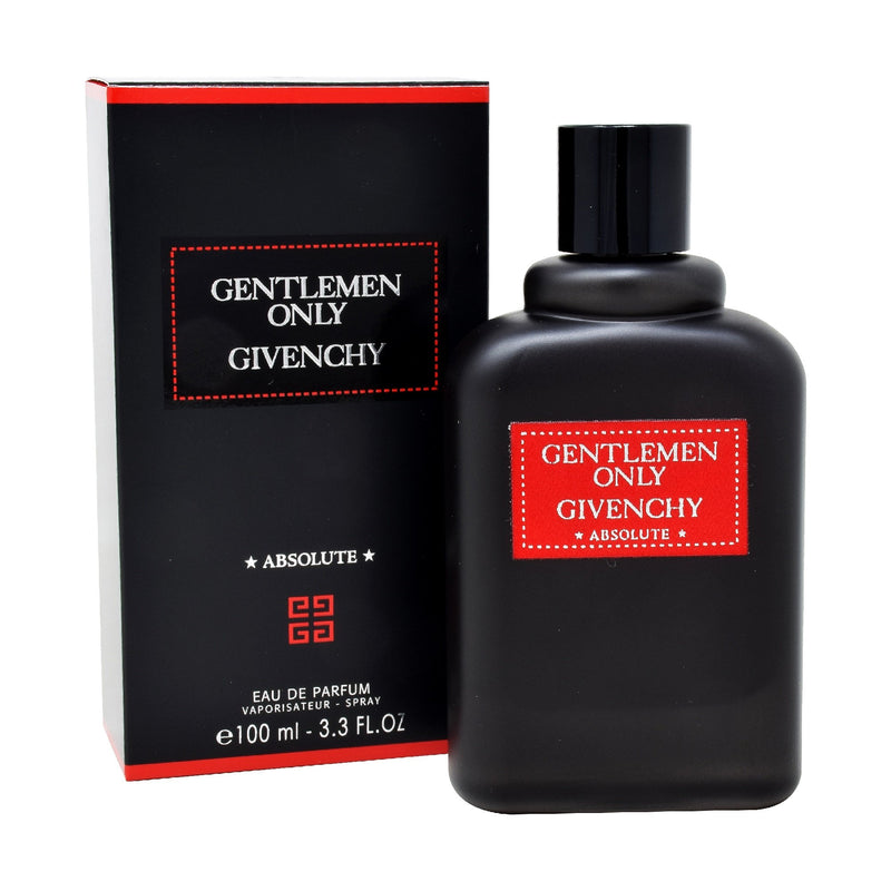 Givenchy Gentlemen Only Absolute 100 ml EDP Spray