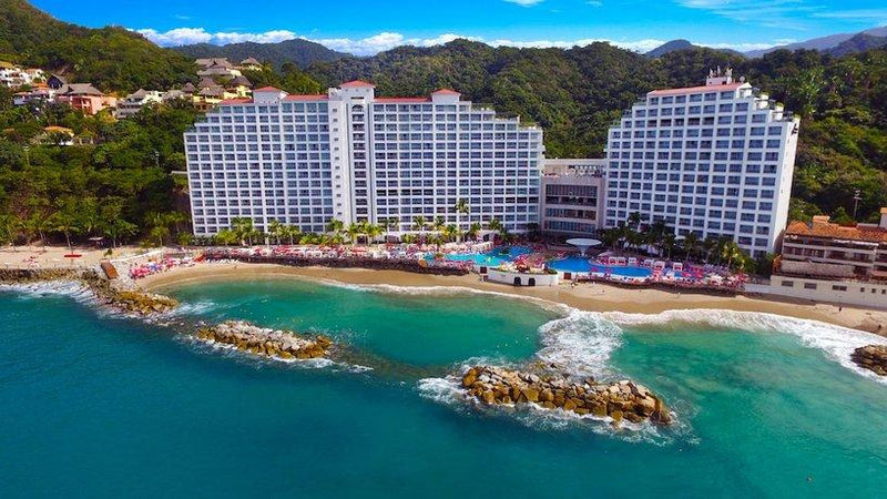 3 Noches en Grand Fiesta Americana Puerto Vallarta All Inclusive Adults Only .