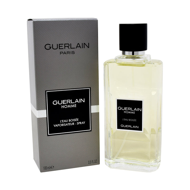 Guerlain Homme L'Boisee 100 ml EDT Spray