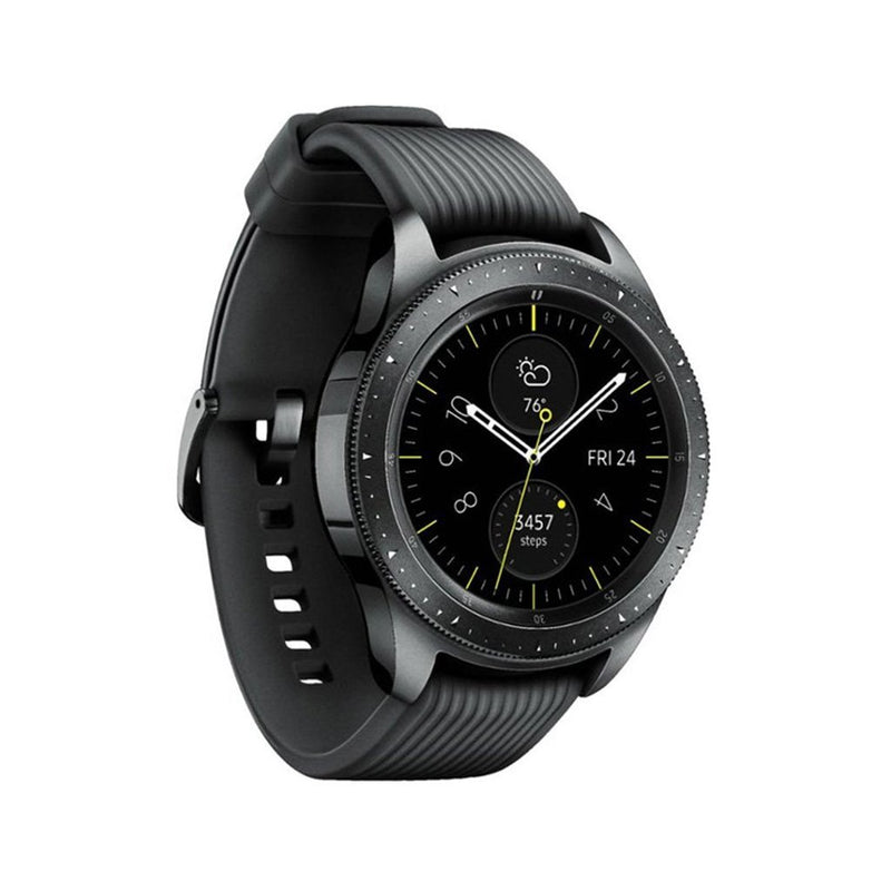 Samsung Watch Bt 42Mm R810