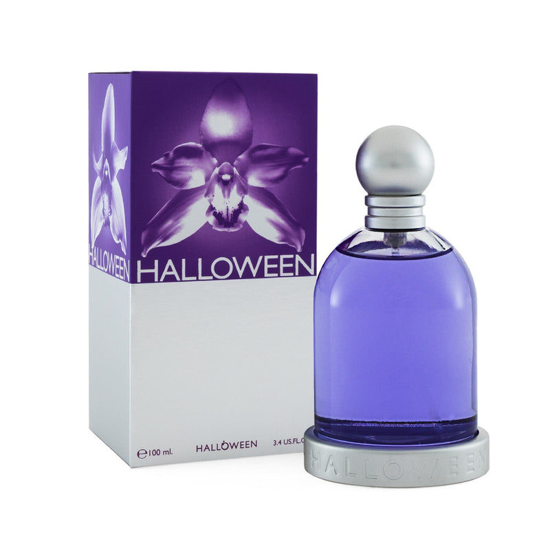 Jesus del Pozo Halloween 100 ml EDT Spray