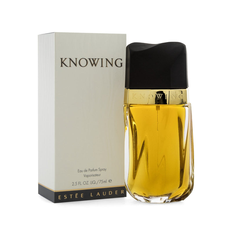 Estee Lauder Knowing 75 ml EDP Spray