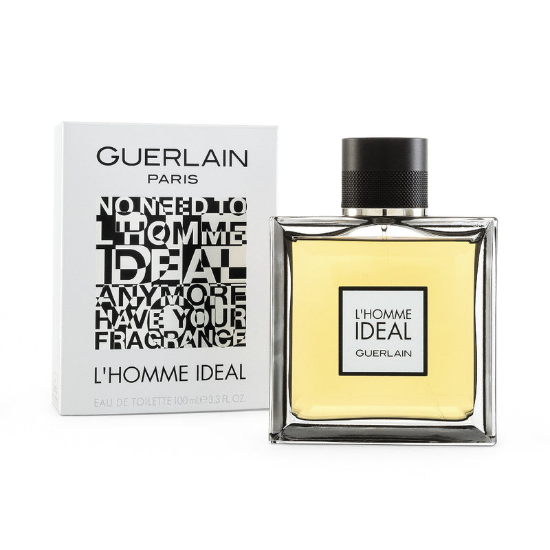 Guerlain L´Homme Ideal 100 ml EDT Spray