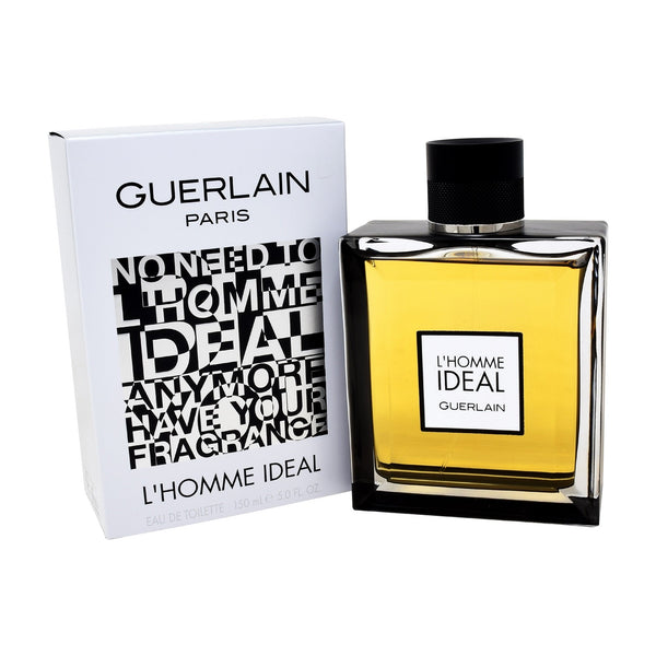 Guerlain L'Homme Ideal 150 ml EDT Spray