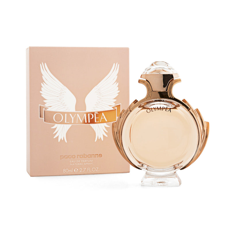 Pacco Rabanne Olympea 80 Ml Edp Spray