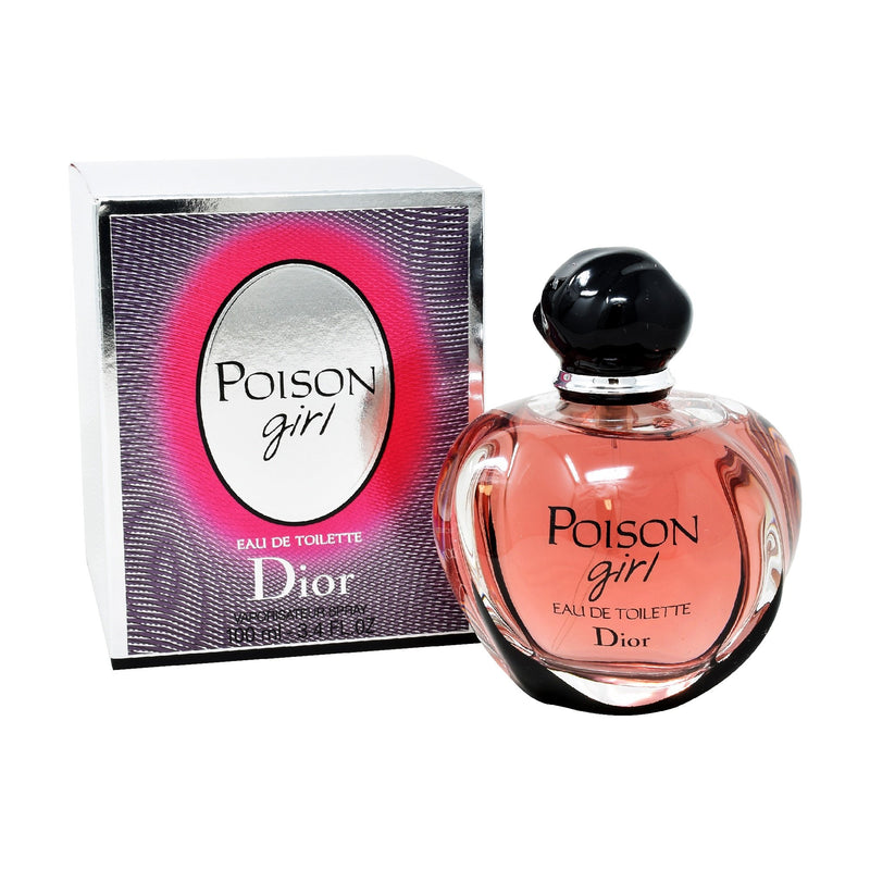 Dior Poison Girl 100 ml EDT Spray