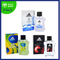 3 Pack Adidas: Adidas Champions League Arena Edition 100 ml EDT Spray, Adidas Get Ready 100 ml EDT Spray  y Adidas Team Force 100 ml EDT Spray