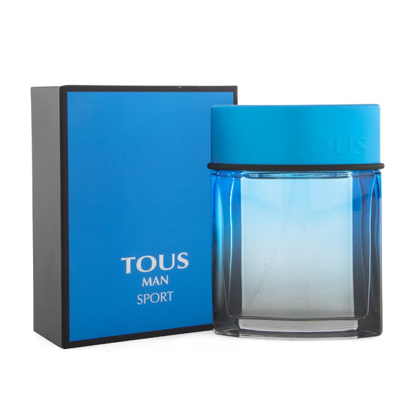 Tous Man Sport 100ml EDT Spray