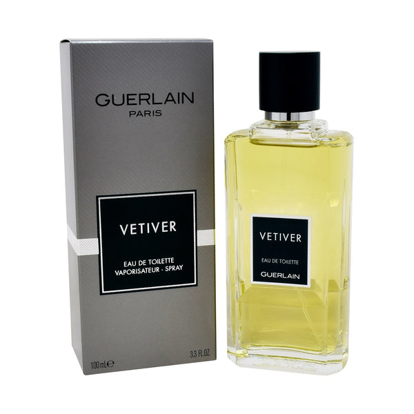 Guerlain Vetiver 100 ml EDT Spray