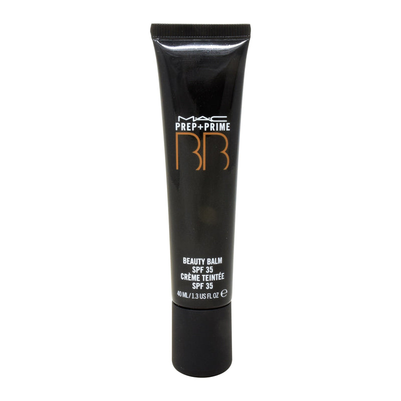 MAC  Balsamo Preparador Facial Prep + Prime Bb Beauty Balm Spf 35 Dark