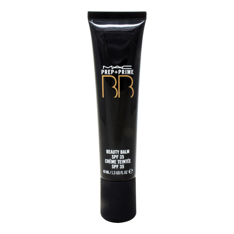 MAC  Balsamo Preparador Facial Prep + Prime Bb Beauty Balm Spf 35 Medium Plus