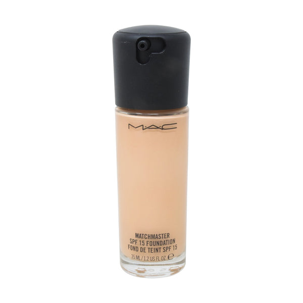 MAC  Base Liquida Matchmaster Spf 15 Foundation 1.0