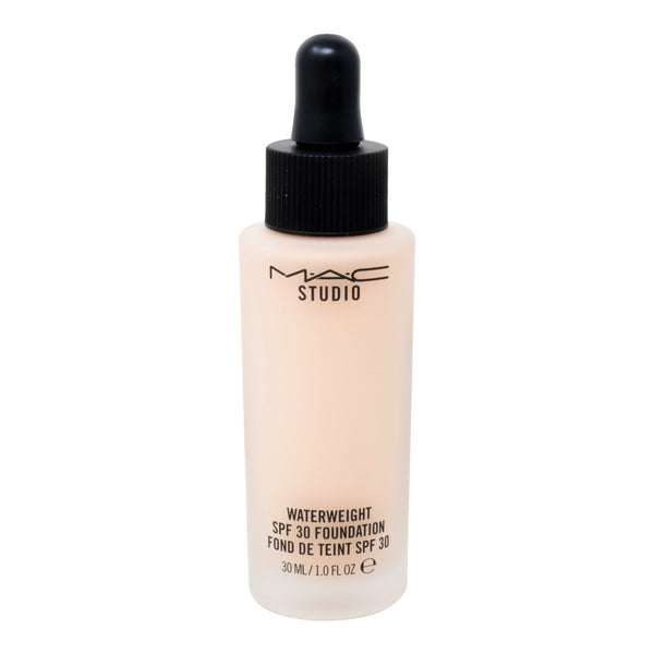 MAC  Base Liquida Studio Waterweight Spf 30 /Pa++ Foundation Nw13