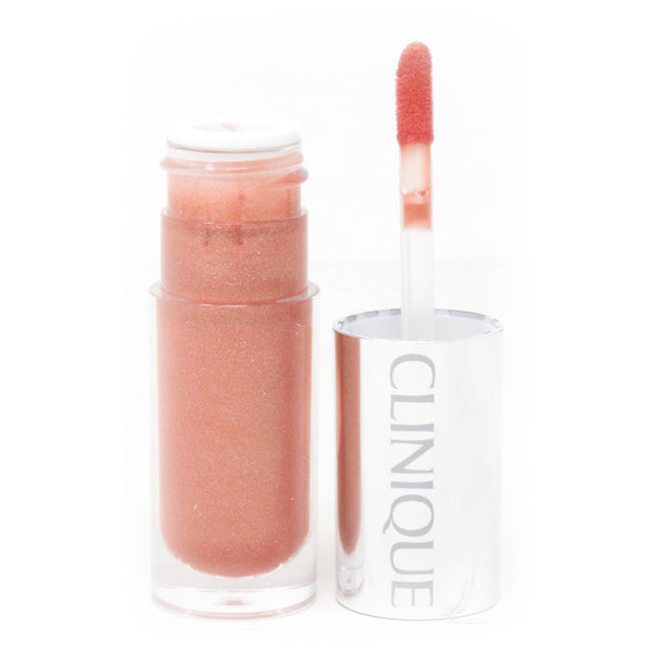 Clinique  Brillo Labial Marimekko Pop Splash Lip Gloss - Bubbly Pop 4.3 Ml - Café