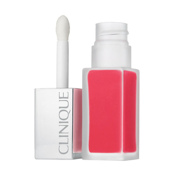 Clinique  Clinique Pop Liquid Matte Lip Colour + Primer Ripe Pop 6 Ml