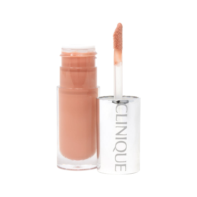 Clinique  Gloss En Color Clinique Pop Splash(Tm) Lip Gloss + Hydration , 02 Caramel Pop 4G