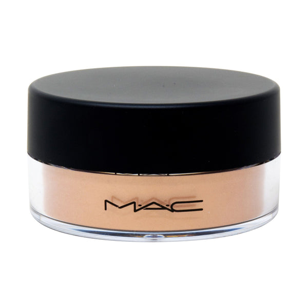 MAC  Polvo Suelto Iluminador Iridescent Powder/Loose Golden Bronze