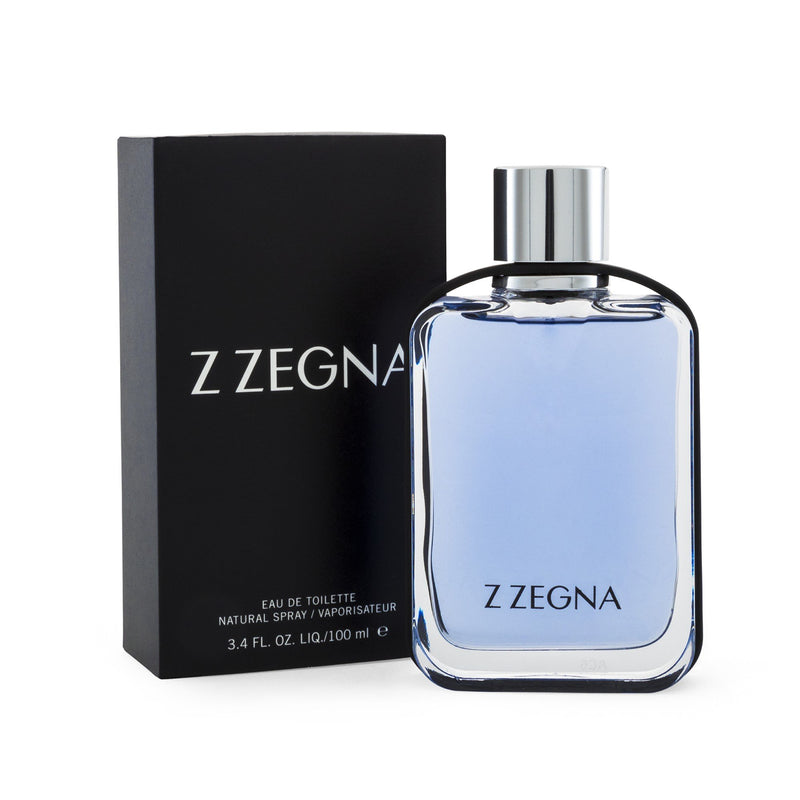 Ermenegildo Zegna Z De Zegna 100 ml EDT Spray