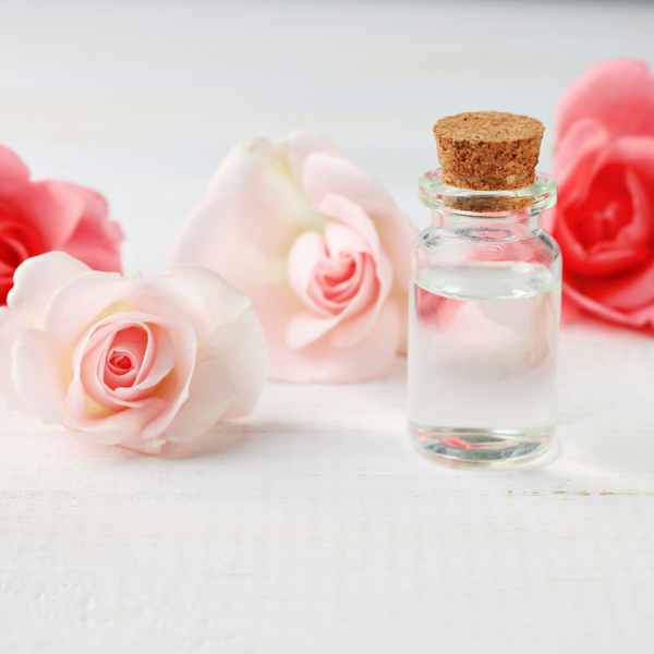 Rose Water Benefits - Flower Power for Skincare