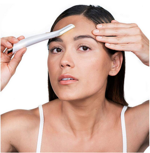Your New Hair Removal Companion: Our LED Dermaplaning Tool