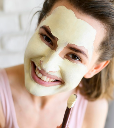 Facial Mask Applicators are a thing and we are here for it