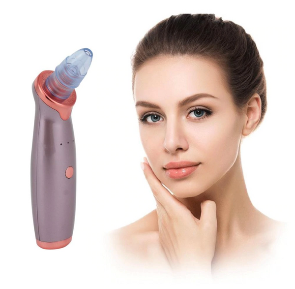 Personal Microdermabrasion Kit - An at Home Solution to Skin Care