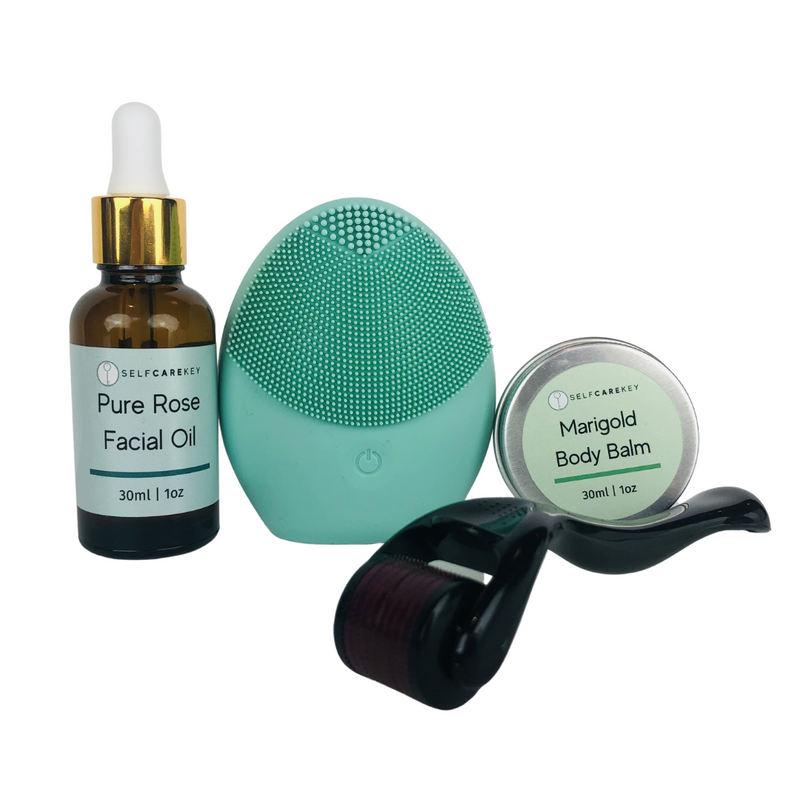 Savvy with Skincare Set