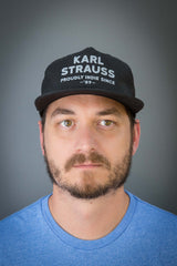 "Karl Strauss ""Proudly Indie"" Standup Paddle Hat"