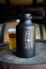 64oz Hydro Flask Stainless Growler