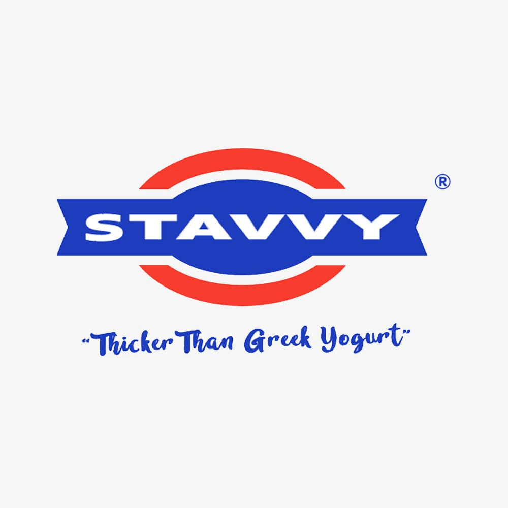 Stavvy Thick Yogurt Tee
