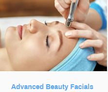 Training in advance beauty facials at Complexion Medline