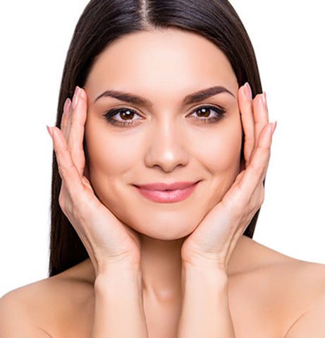 complexion after injectables
