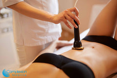 training in fat cavitation or body contouring