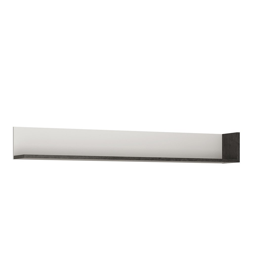 Zingaro Wall shelf 163 cm