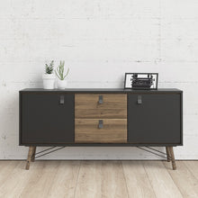 Load image into Gallery viewer, Ry Sideboard 2 doors + 2 drawers