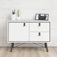 Load image into Gallery viewer, Ry Sideboard with 1 door + 2 drawers