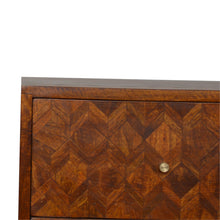 Load image into Gallery viewer, Assorted Chestnut Bedside