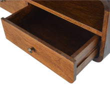 Load image into Gallery viewer, Wall Mounted 2 Drawer Console Table