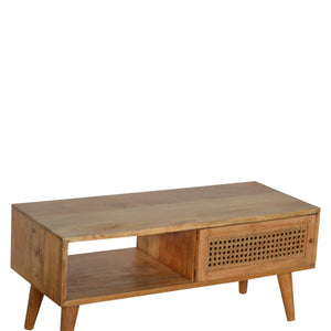 Ratten Coffee Table