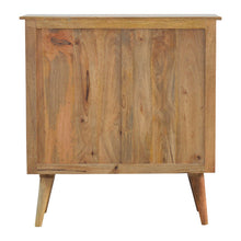 Load image into Gallery viewer, Solid Wood Nordic Style Cabinet