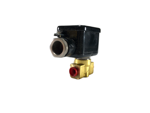 Solenoid valve 121K 2423  220V AC, 60Hz, 19W, Normally Closed