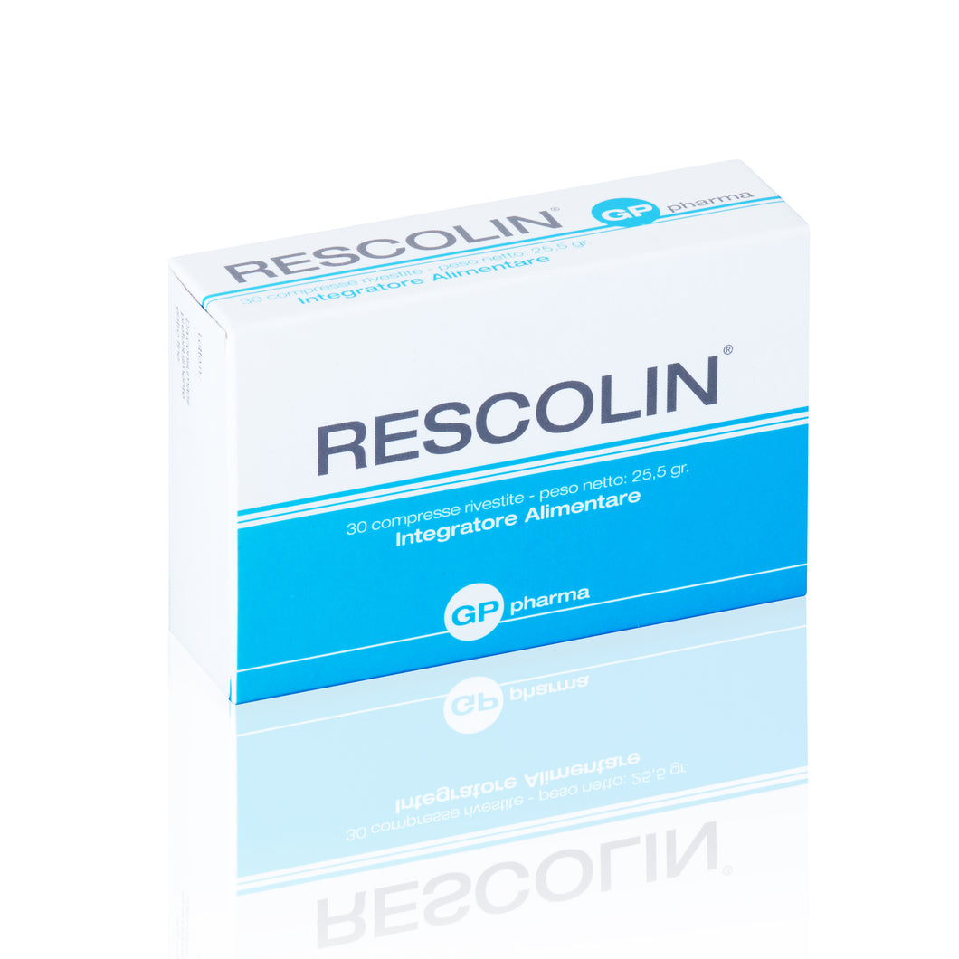 ResColin® - GP pharma nutraceuticals