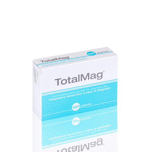 TotalMag® - GP pharma nutraceuticals