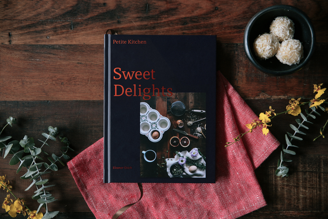 Tonight Is The Night The Time Has Come My New Book Sweet Delights Is Now Available For Pre Order